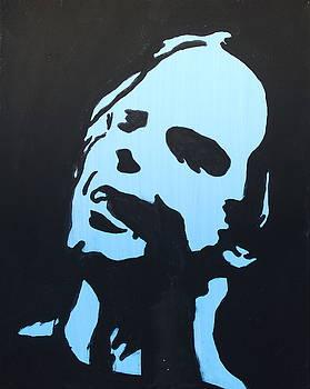 Bob Weir by Gayland Morris