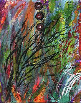 Bobbing in Time by Neliza Drew