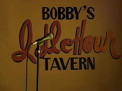 Bobby's Idle Hour by Kelly E Schultz