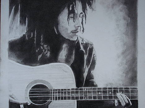 Bobmarley01 by Deepak Battal