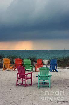 Boca Grande by Kathy DesJardins