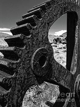 Gregory Dyer - Bodie Ghost Town Gear