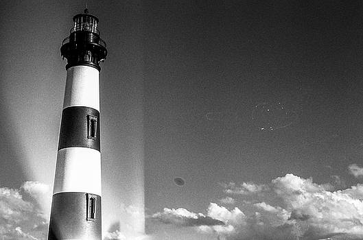 Bodie Island Lighthouse by David Sutton