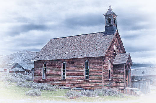 Bodie by Phillip Burrow