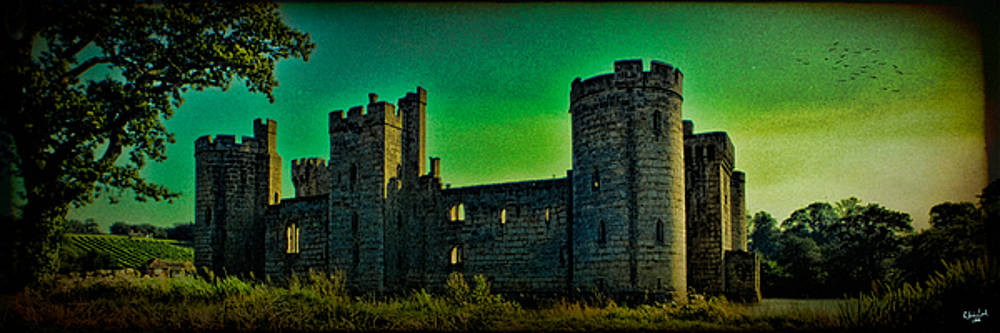 Chris Lord - Bodium Castle Panorama