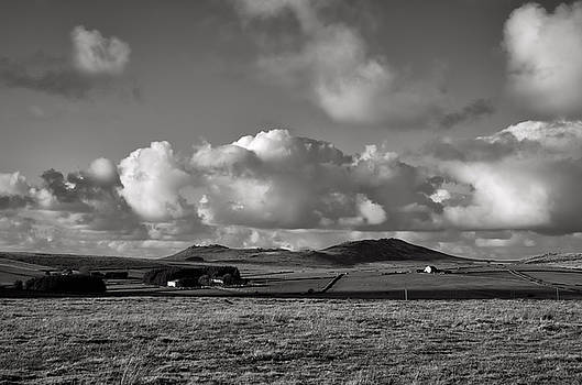 Bodmin Moor by Pete Hemington