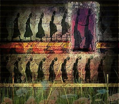 Body in Motion by Delight Worthyn