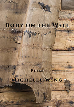 Don Mitchell - Body on the Wall book cover