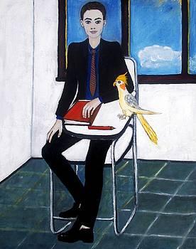Bogdan by Elena Buftea