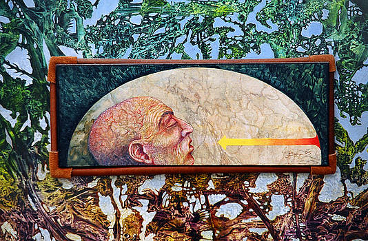 Bogomil Rising by Otto Rapp