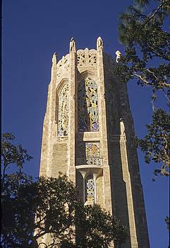 Bok Tower by Richard Nickson