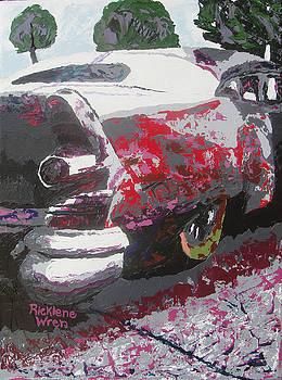 Bold Buick by Ricklene Wren
