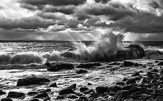 Bold Coast 2 by Marty Saccone