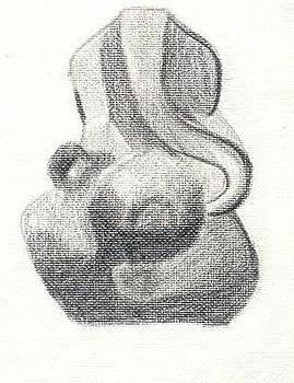 Bold Ganesh by Rohit Kulshreshtha