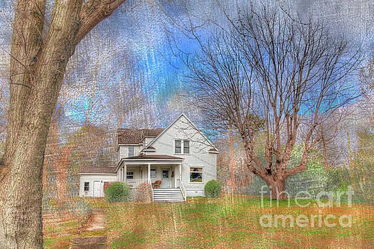 Larry Braun - Bollinger House