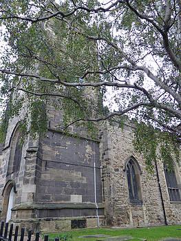 Bolton Upon Dearne Church by Carol Lynch