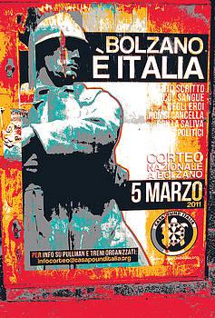 Bolzano E Italia by Shay Culligan