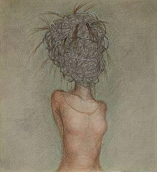Bondage by Chiyuky Itoga