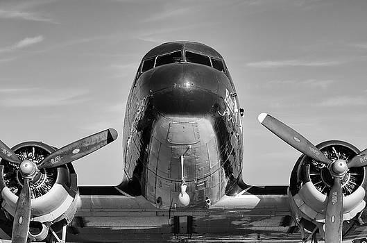 Bone's Nose - 2018 Christopher Buff, www.Aviationbuff.com by Chris Buff