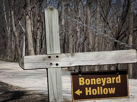 Kyle West - Boneyard Hollow