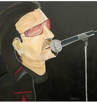 Bono by Colin O neill