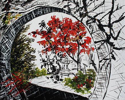 Bonsai and Penjing Museum 201731 by Alyse Radenovic
