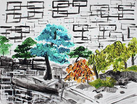 Bonsai and Penjing Museum 3 201733 by Alyse Radenovic