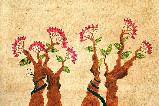Sumit Mehndiratta - Bonsai Series 6 Vintage 2