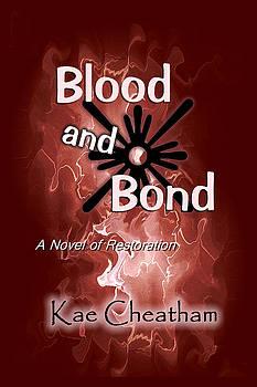 Book Cover Design #10 by Kae Cheatham by Kae Cheatham