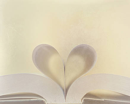 Book Love by Noah Browning