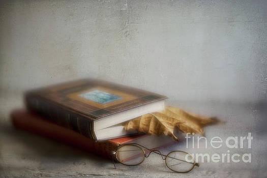 Bookmark by Elena Nosyreva