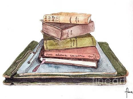 Books by Annemeet Hasidi- van der Leij