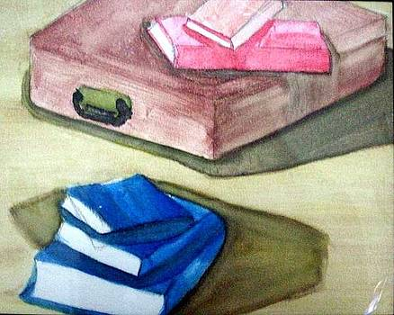 Books by Eloudi Coetzer