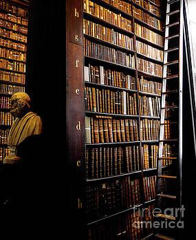 Lexa Harpell - Books of Knowledge 3