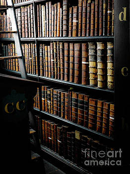 Lexa Harpell - Books of Knowledge 4
