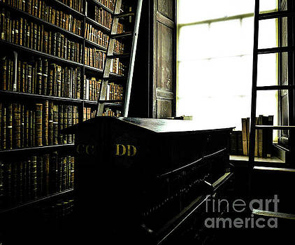 Lexa Harpell - Books of Knowledge 5
