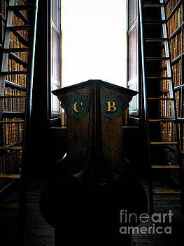 Lexa Harpell - Books of Knowledge 8