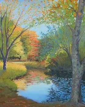 Boone Fork by Regina Calton Burchett