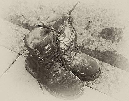 Ann Tracy - Boots Reno