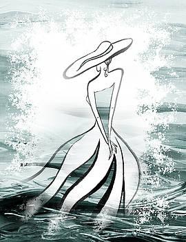 Irina Sztukowski - Born By The Ocean