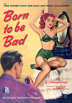 Born To Be Bad by George Gross