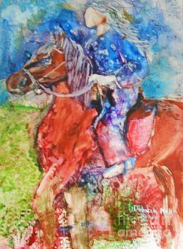 Born To Ride by Deborah Nell