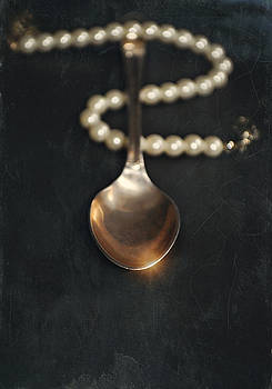 Born with a silver spoon by Lyn Randle
