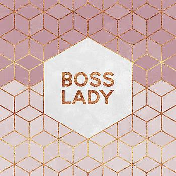 Boss Lady by Elisabeth Fredriksson