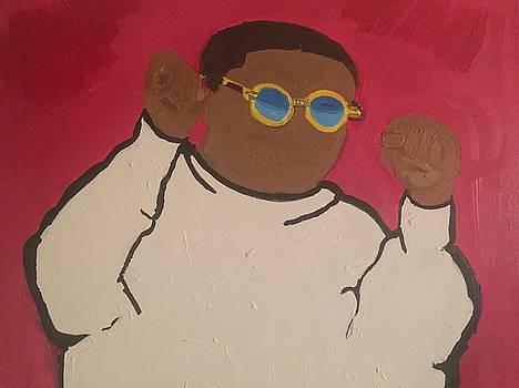 Boss Ya Life Up by Kim Bell