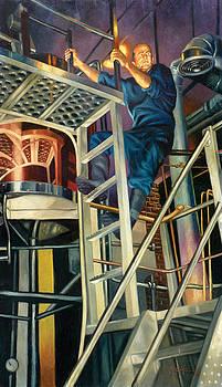 Boston Brew by Gregg Hinlicky