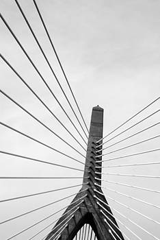 Boston Bridge 2 by Maria Lopez