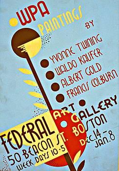 Boston WPA - Boston WPA 11