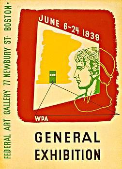 Boston WPA - Boston WPA 15