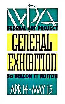 Boston WPA - Boston WPA 8